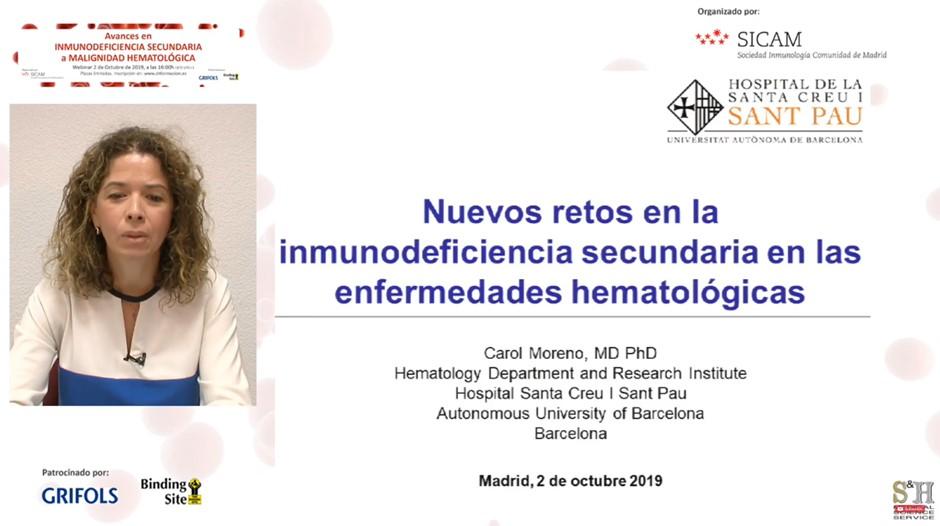 Dra. Carolina Moreno