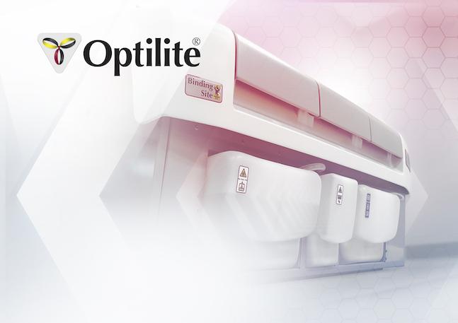 INC - Optilite with Logo